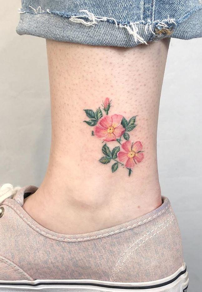 10+ Best Small Tattoo Ideas