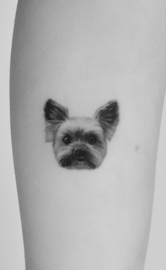 10+ Best Tiny Tattoos For Girls