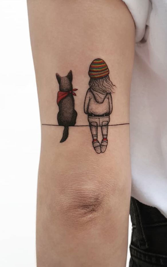 10+ Creative and Unique Tattoos for Everyone