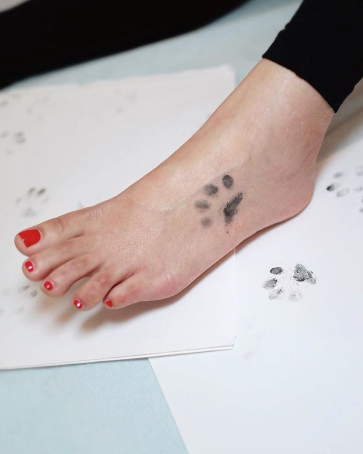 The Best Small Black & Gray Tattoos
