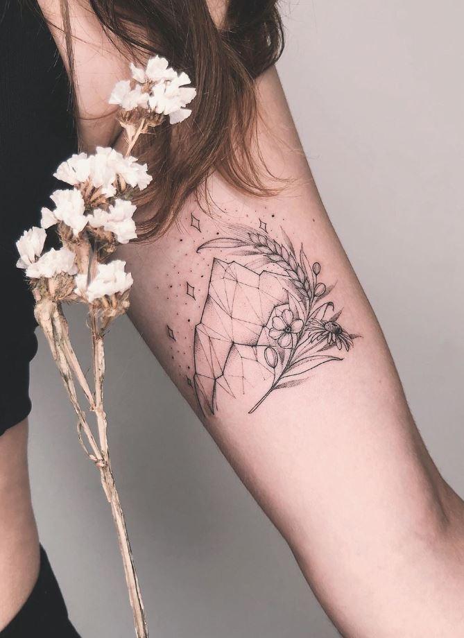 Legendary View Tattoo