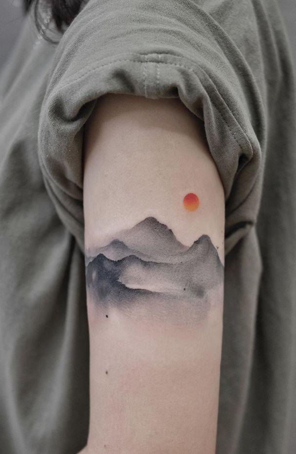 Mountain View Tattoo